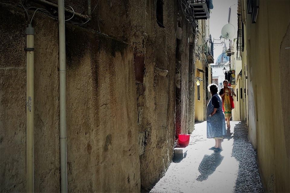 Rincones de Palermo