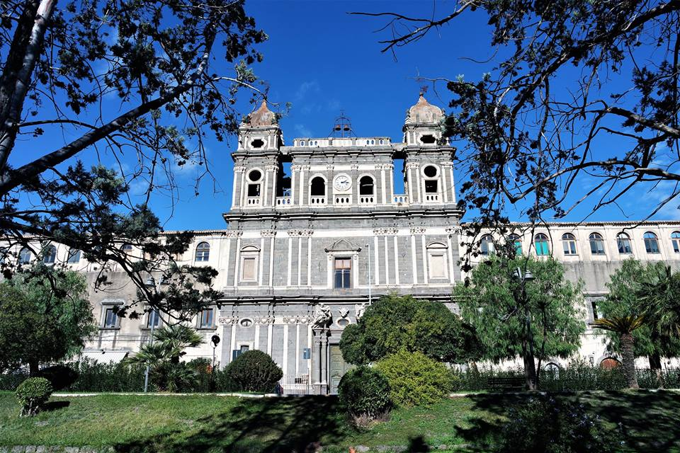 Adrano, Sicilia
