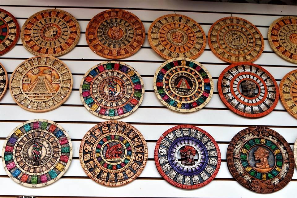 Artesanía Maya La Cosmopolilla