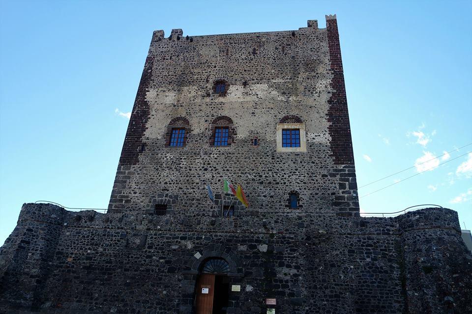 Torreón de Adrano