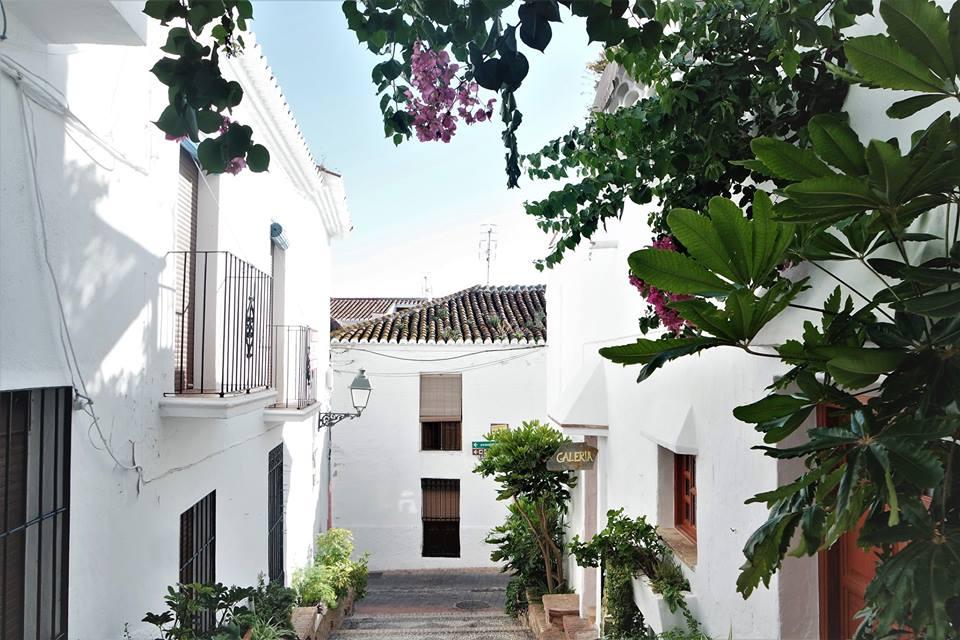 Barrio del Albaycín
