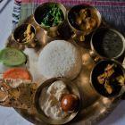Dal, gastronomía de Nepal