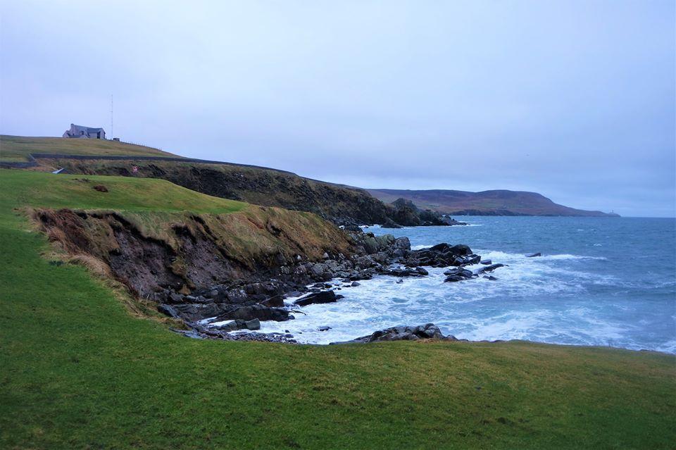 Lerwick, el remoto norte de Escocia en las Islas Shetland