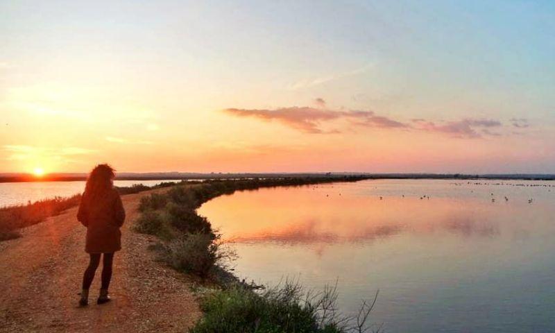 Marismas de Huelva, orgullo de ser andaluz