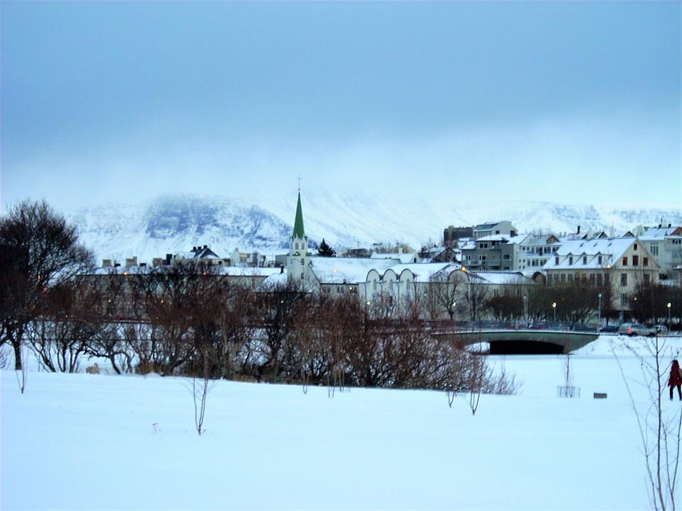 Qué ver en Reikiavik, la capital de Islandia