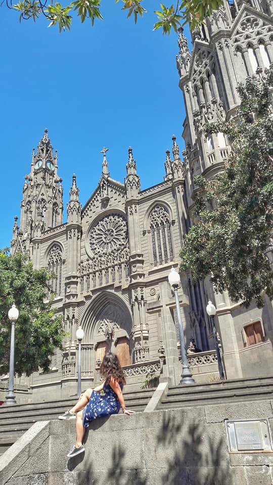 Basílica de Arucas