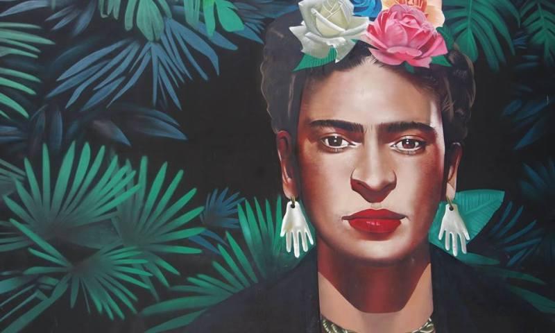 Museo de Frida Kahlo en Playa del Carmen