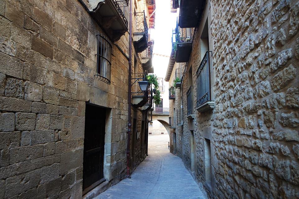 Sos del Rey Católico, uno de los pueblos más bonitos de España