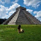Chichén Itzá, Maravilla del Mundo maya en México