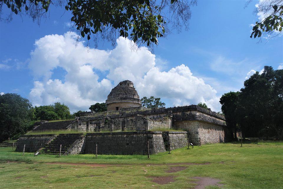 El Caracol de Chichén Itzá