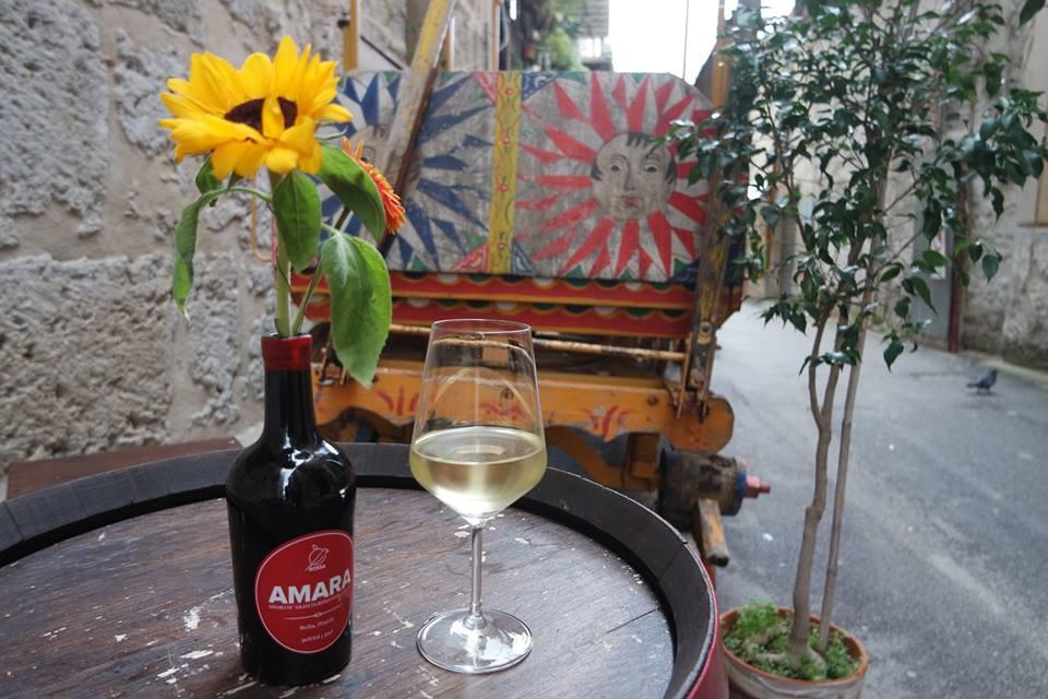 Restaurante en Palermo
