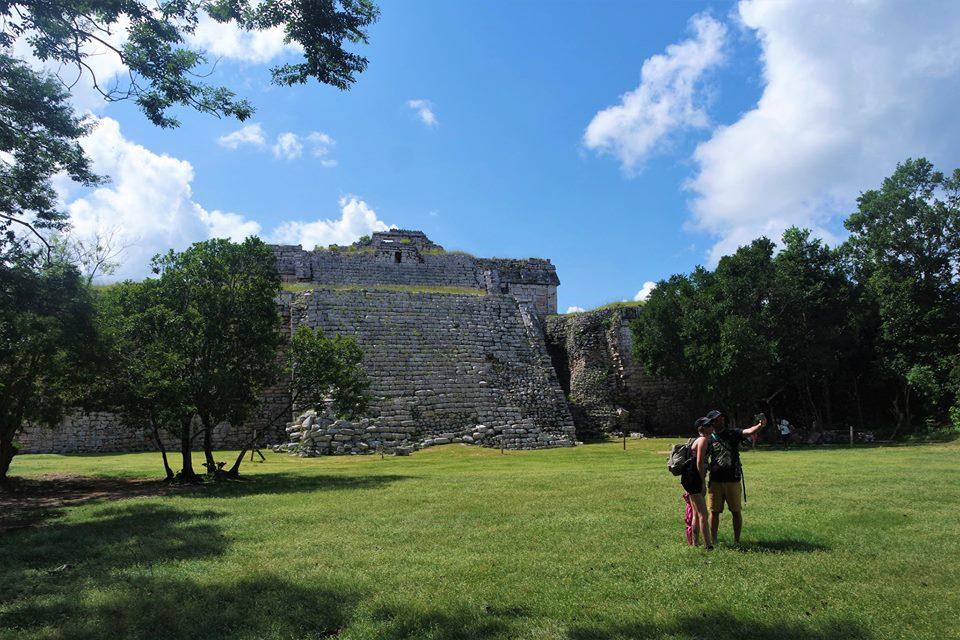 Visita a Chichén Itzá, Maravilla del Mundo