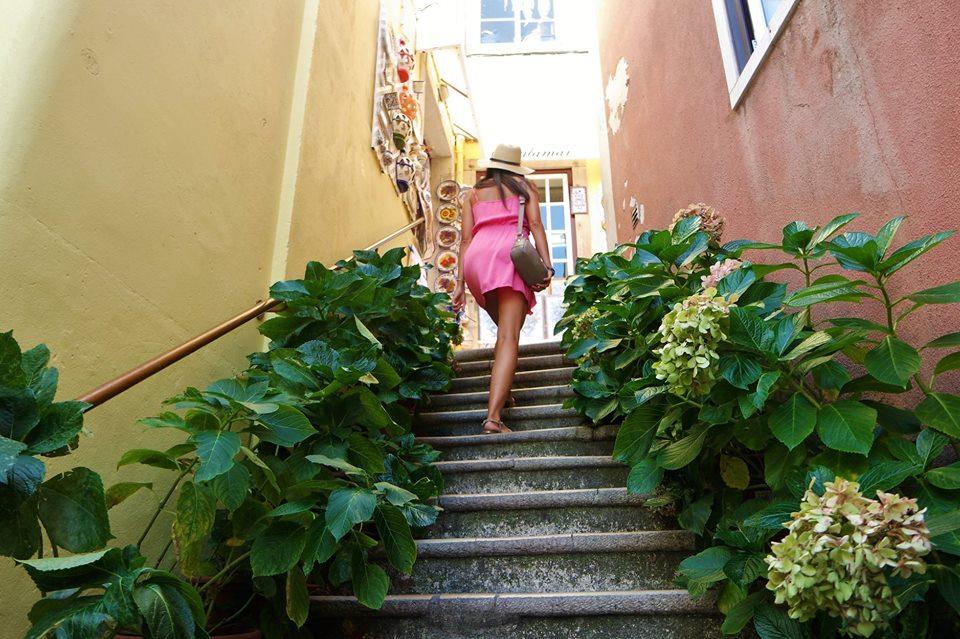 Calles de Sintra