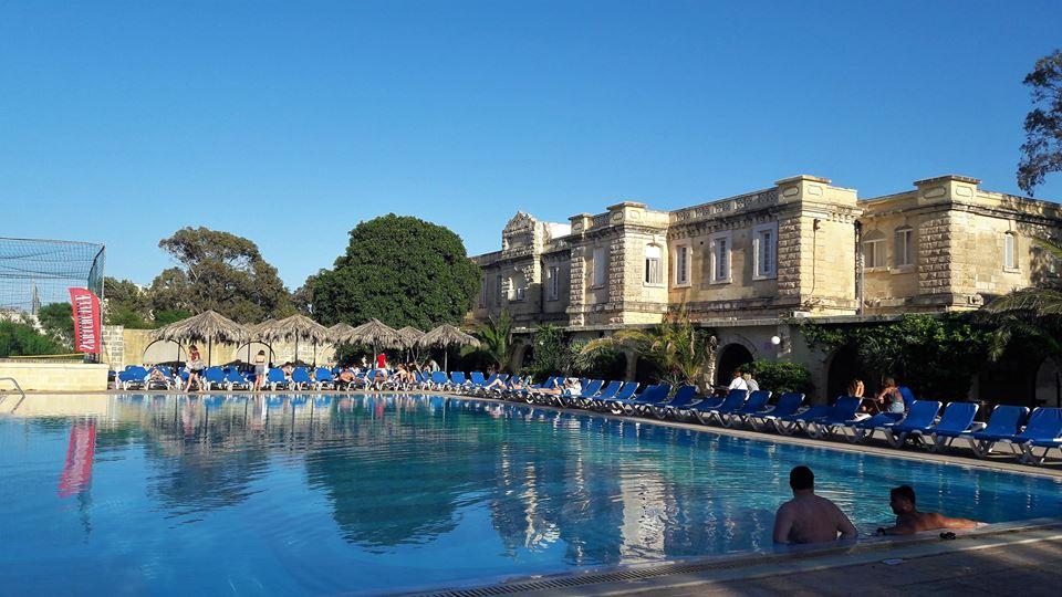 Estudiar inglés en Malta, escuela Sprachcaffe