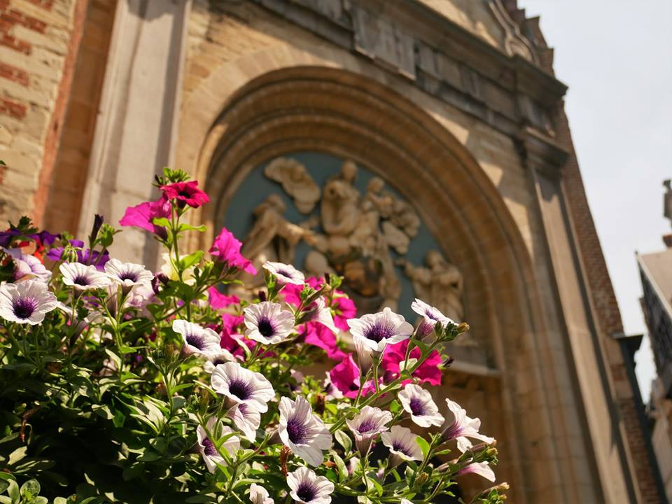 Iglesia de San Pablo, Amberes