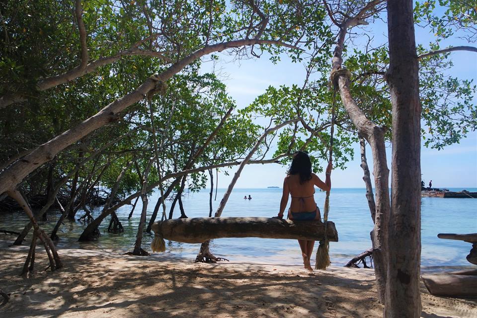 Islas del Rosario, razones para viajar a Colombia