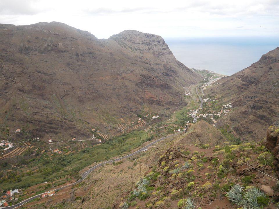 Valle Gran Rey