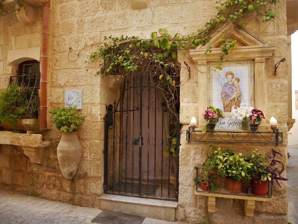 Calles de Rabat, Malta
