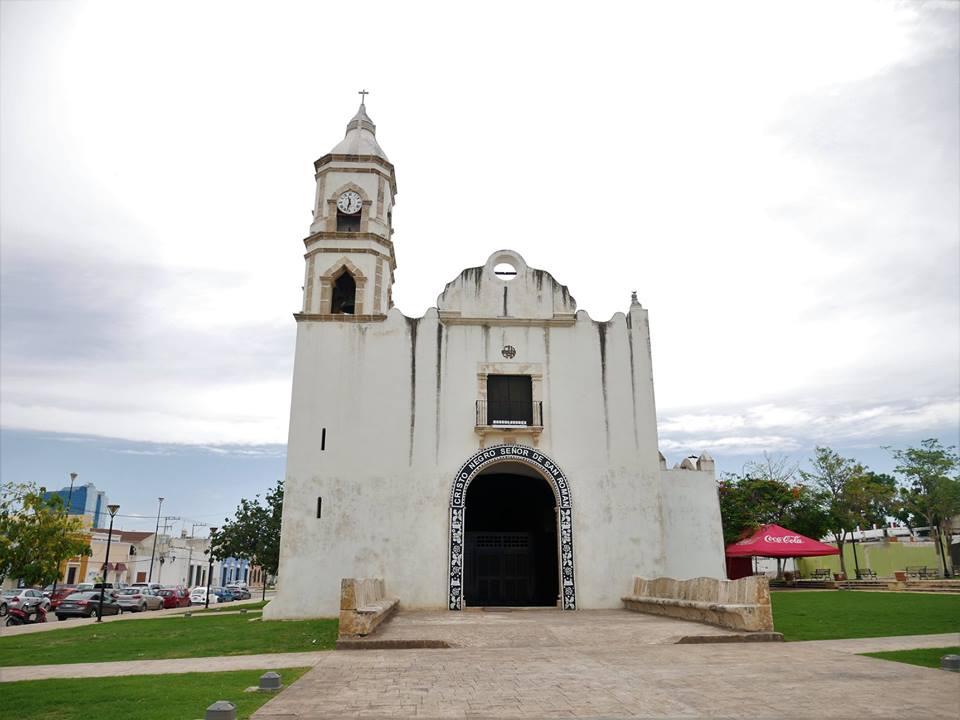 Capilla de San Román, Campeche
