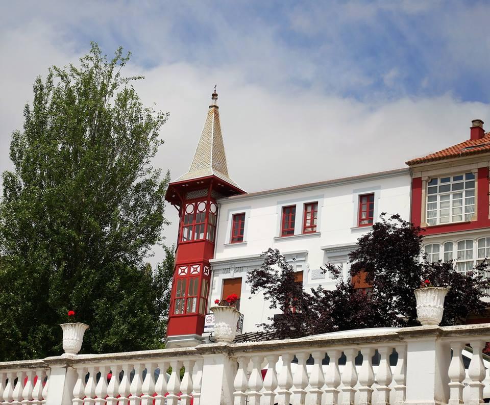Casa Anton, Ferrol