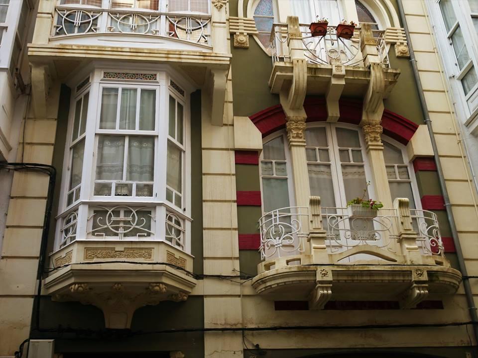 Casa Pereira 2, Ferrol