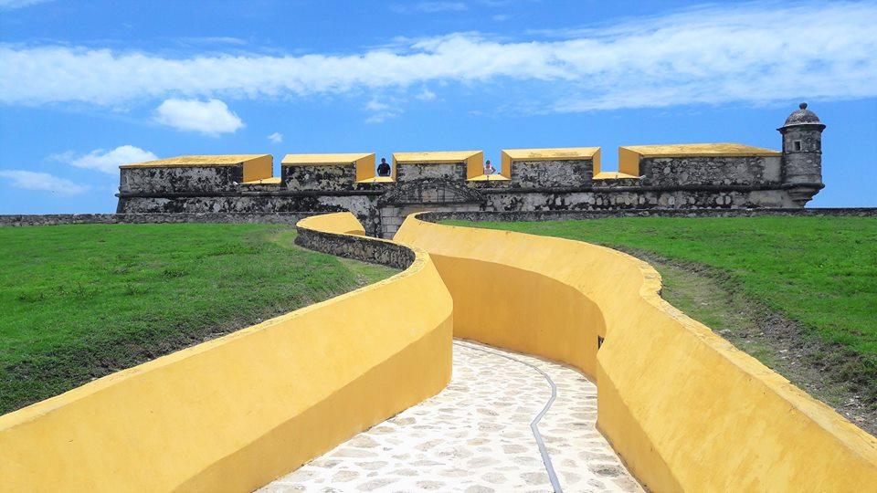 Fuertes de Campeche