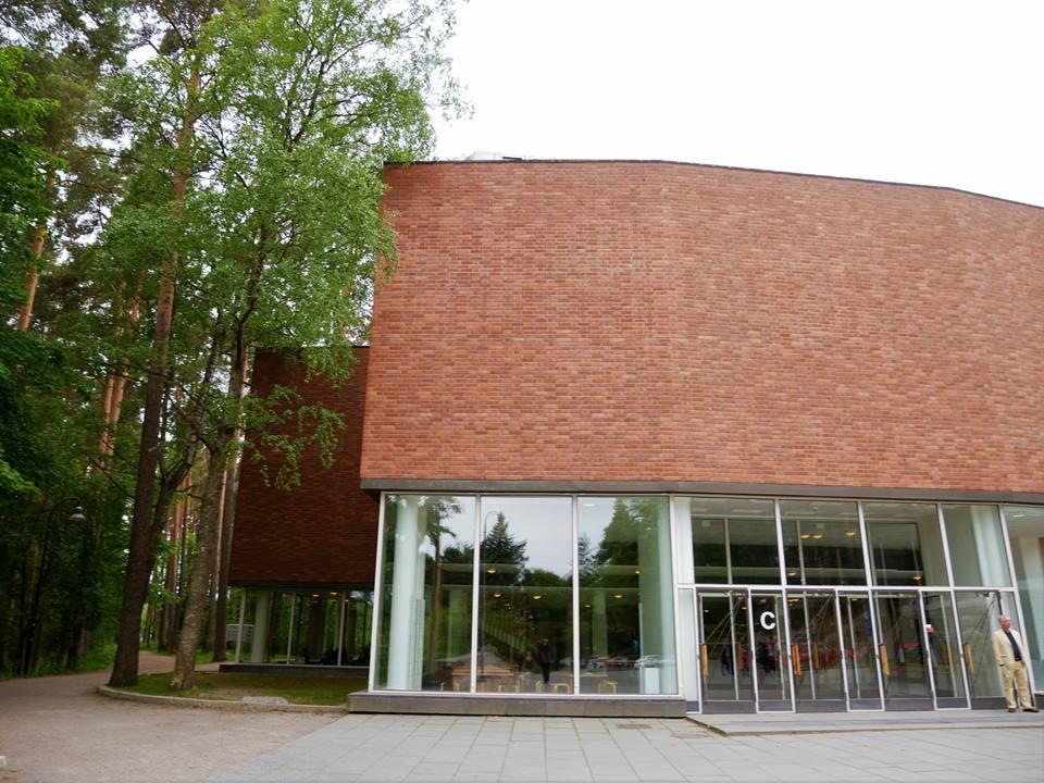 La Universidad de Jyväskylä