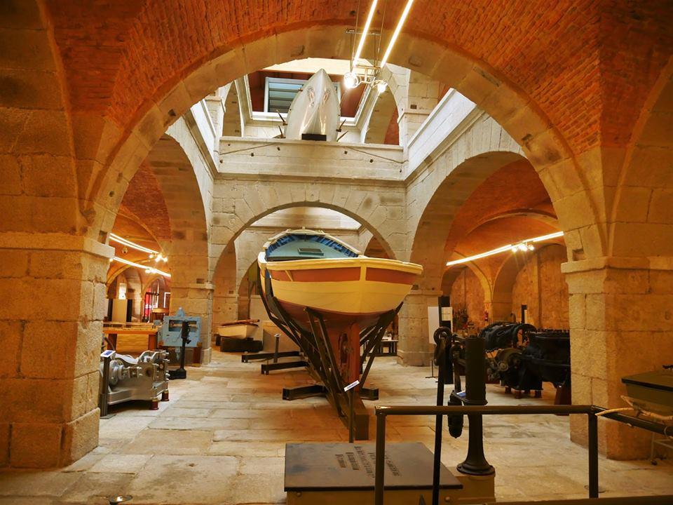 Museo de la Construcción Naval de Ferrol