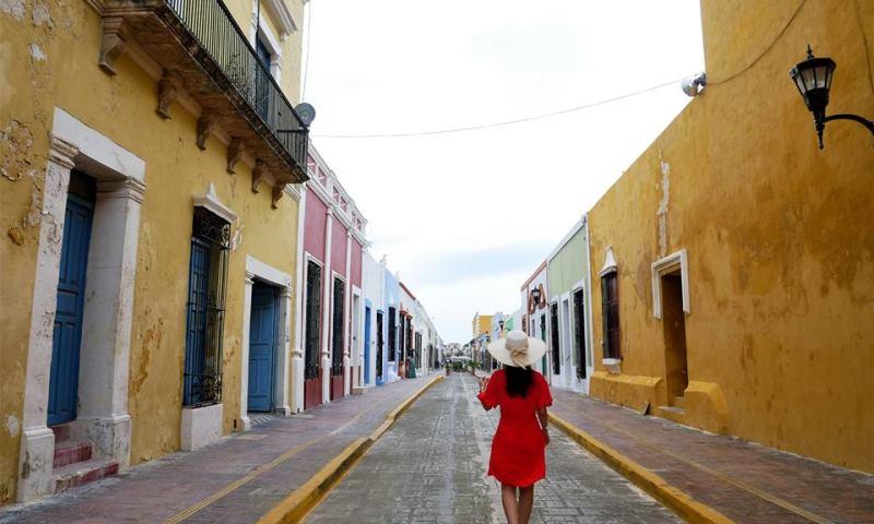 Qué ver en Campeche, México