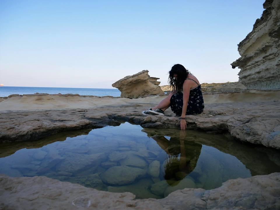 St Peter´s Pool, Malta