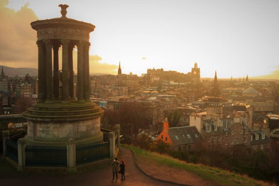 Ciudades más bonitas de Europa [mi top 10]