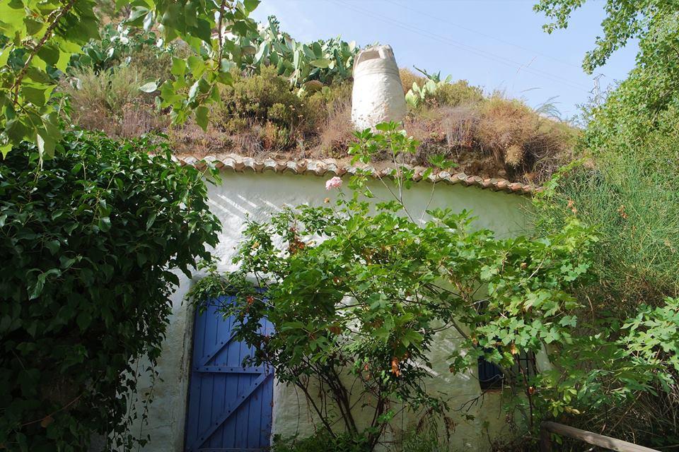 Casa Cueva en Nigüelas