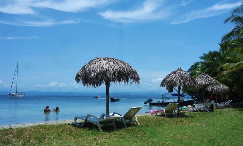 Dónde alojarse en Panamá, alojamiento en Panamá