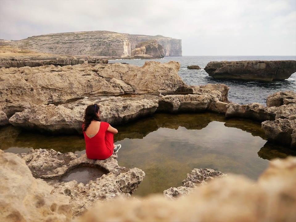 Oeste de Gozo