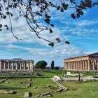 Paestum, ciudad griega en Italia