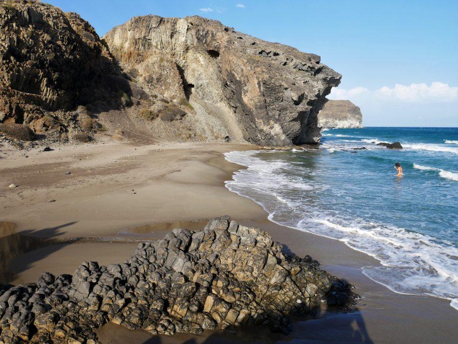 Playa del Lance