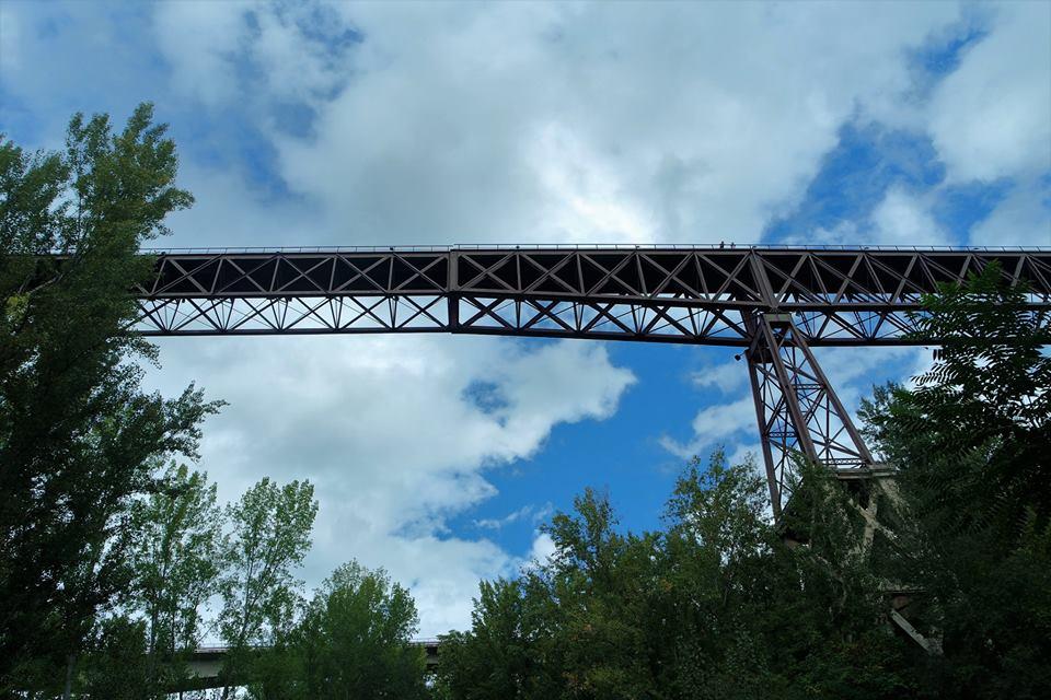 Puente de Lata, Dúrcal