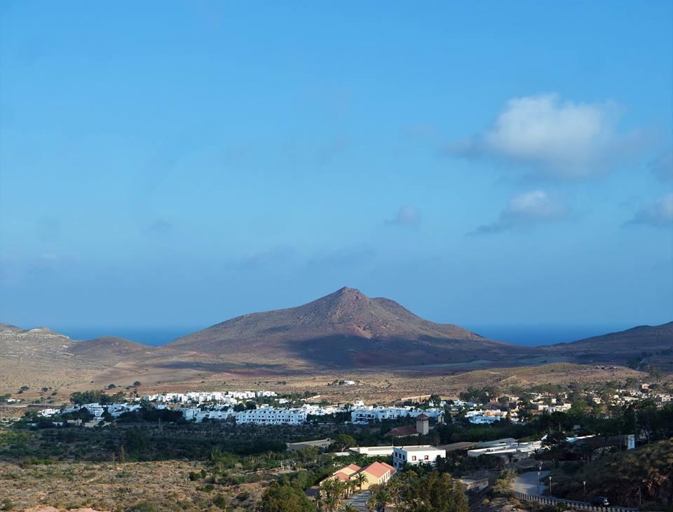 Rodalquilar, Cabo de Gata