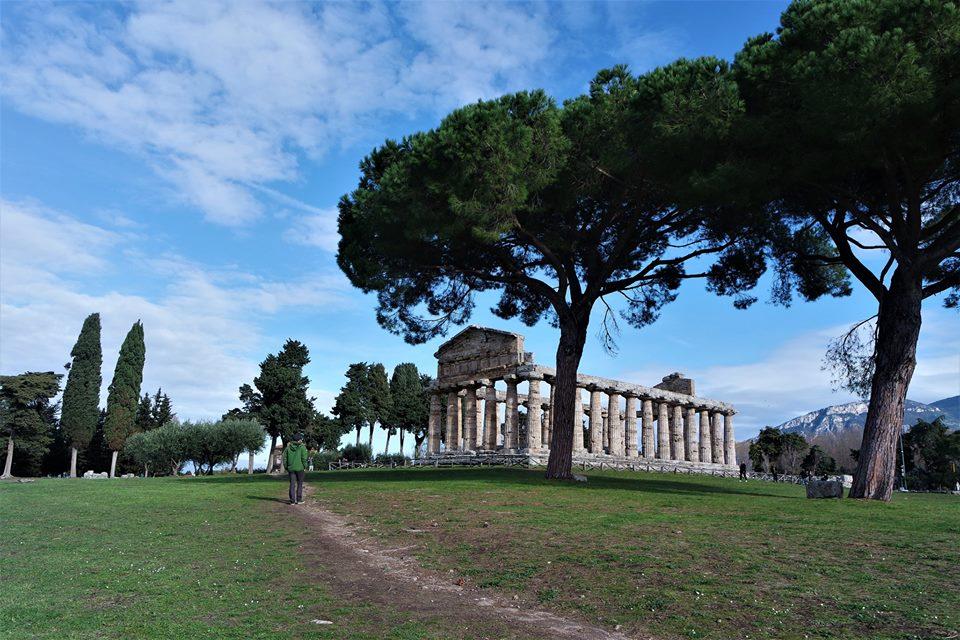 Templo de Atenea