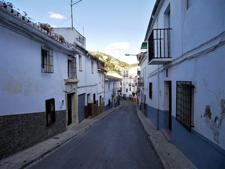 Calles del Arrabal