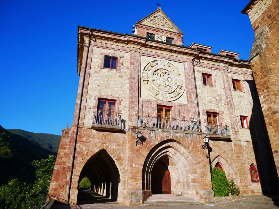 Monasterio de Valvanera