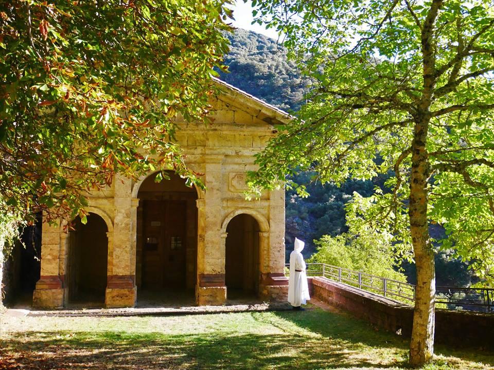Monasterio de la Virgen de Valvanera