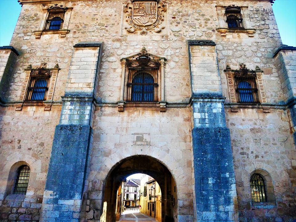Pasaje del Archivo del Adelantado de Castilla