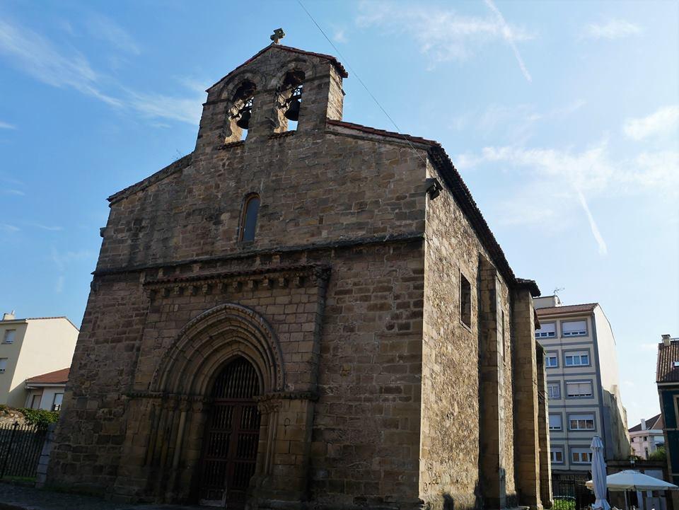 Iglesia Vieja de Sabugo