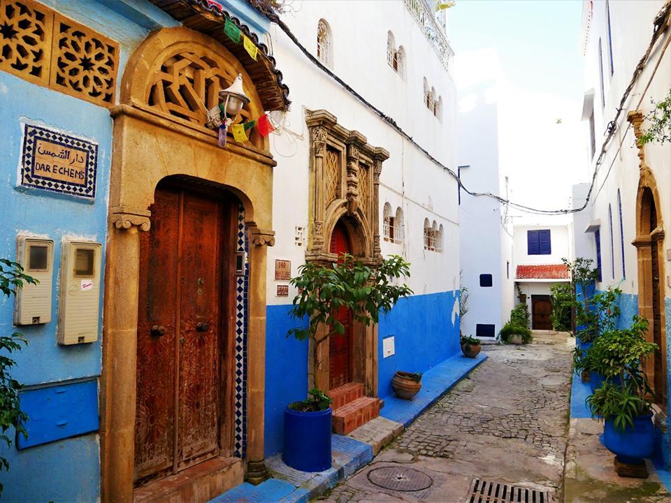 Alcazaba de Rabat