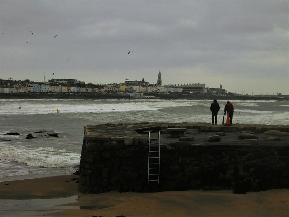 Mar y Dalkey