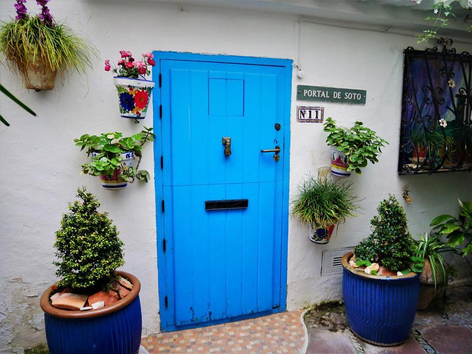 Portal de Soto, qué ver en Frigiliana