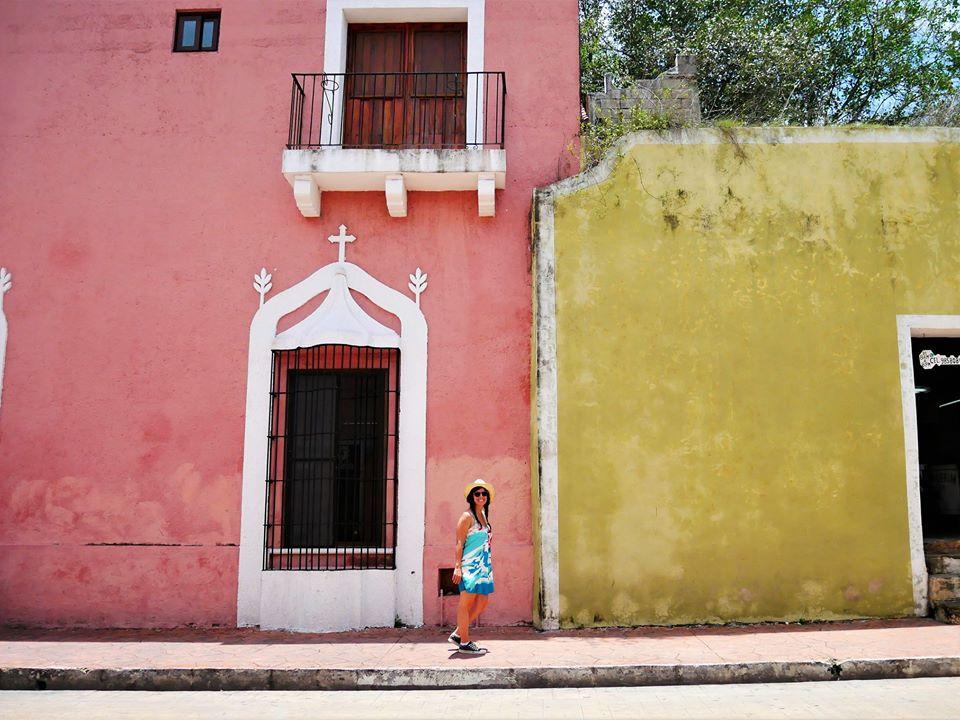 Valladolid, pueblo mágico de México