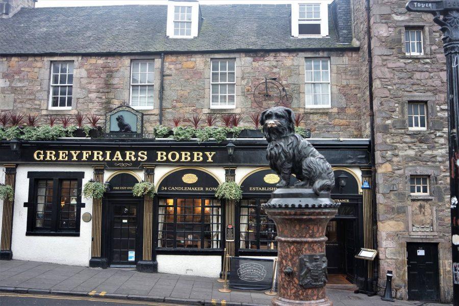 Bobby, Greyfriars