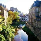 Dean Village, qué ver en Edimburgo en dos días